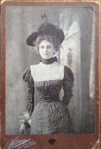 Clara Emory 2