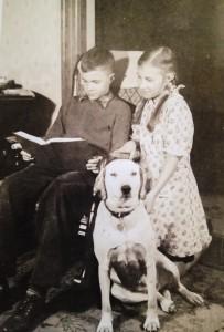 Wayne H Carley Jr & Deborah Carley_1943